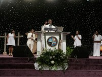 Full Gospel Baptist Bishop Morton