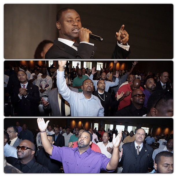 Full Gospel Conference 2013-1