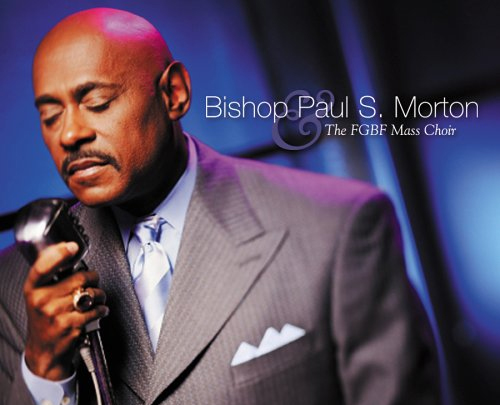 Let It Rain Bishop Paul Morton
