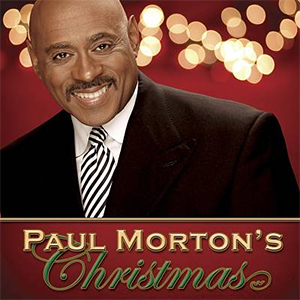 Bishop Paul Morton Christmas